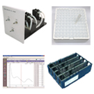 Espectrofotómetros (accesorios)