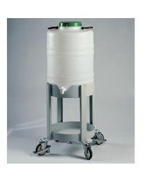 Serbatoio per acqua distillata 50 L