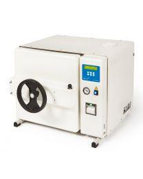 Autoclave per sterilizzazione da banco AHS-50-DRe