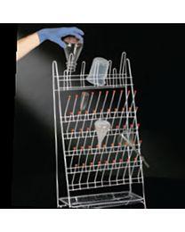 Colino per l'asciugatura del materiale