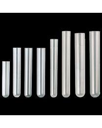 Tubi in polipropilene autoclavabili a 121 ºC
