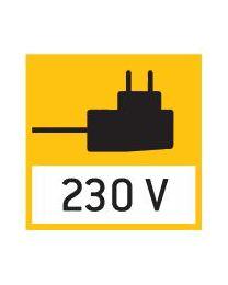 Adattatore di corrente per bilance 220/230 V