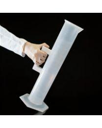 Provetta di plastica con impugnatura autoclavabile a 121 ºC