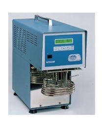 Unità di immersione termostatica per bagni con selettore e lettura digitale della temperatura Digit-Cool