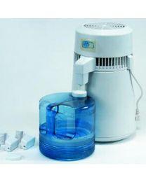 Distillatore d'acqua per autoclavi Dest-4