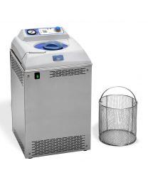 Autoclave per sterilizzazione semiautomatico Med 20L