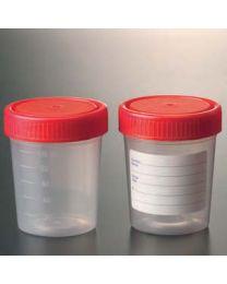 Flacone graduata per campioni 150 ml