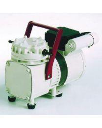 Pompa a membrana per vuoto N-022