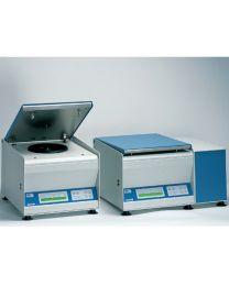 Centrifuga refrigerata controllo digitale Medifriger BL-S