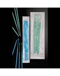 Manico calibrato sterile per radiazione