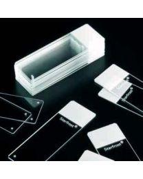 Vetrini porta oggetti Star Frost adesivi
