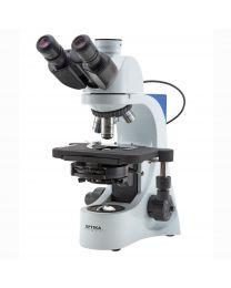 Microscopio binoculare per contrasto di fase B-382Phi-ALC