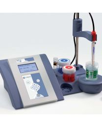 pHmetro kits Basic 20+ da banco con elettrodi