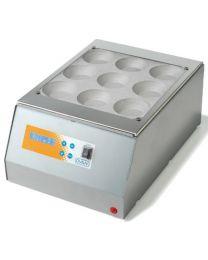 Bagno termostatico digitale per analisi dell'olio