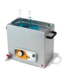Bagno con termostato ad acqua e olio Bath