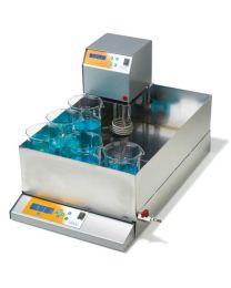 Bagni termostatici ad acqua e olio agitazione magnetica OvanTherm Multimix