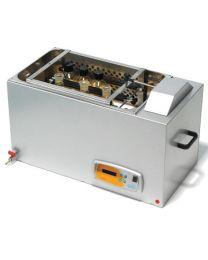 Bagni termostatici ad acqua e olio agitazione orizzontale Shaker