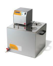 Bagno di ricircolazione con termostato ad acqua e olio Bath Ultra