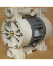 Pompa pneumatica Boxer Micro