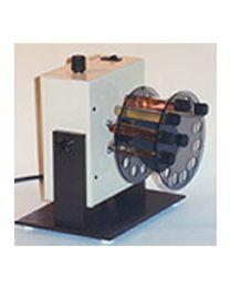Agitatore rotante per doppi tubi D-01