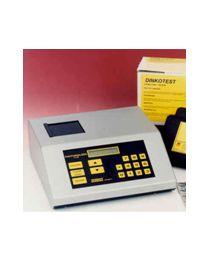 Fotometro portatile per fotoanalizzatore D-105P
