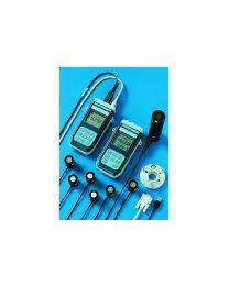 Luxmetro-misuratore di luce digitale DHD2102.1