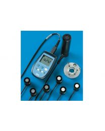 Luxmetro-misuratore di luce digitale DHD2302.0