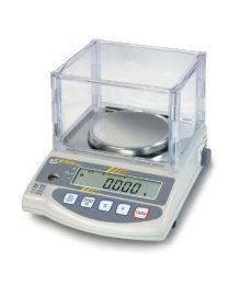 Serie completa bilance di precisione calibrazione interna KERN EG-N
