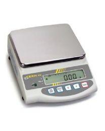 Bilancia di precisione EW 820-2NM