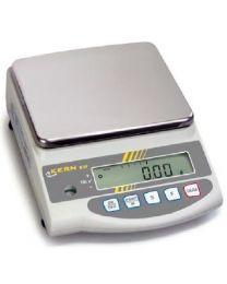 Bilancia di precisione EW 6200-2NM