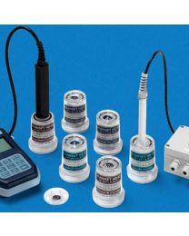 Soluzione satura H.R. becher di calibrazione dell'umidità relativa