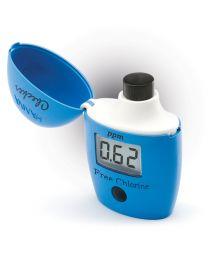 Misuratore tascabile di cloro libero Hi701