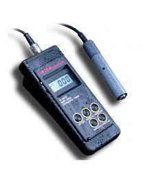Conduttimetro portatile impermeabile HI 9033/HI 9034