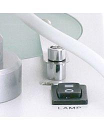 Illuminazione ST-50 per stereomicroscopi