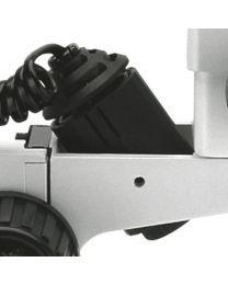 Illuminazione per serie SZM di stereomicroscopi