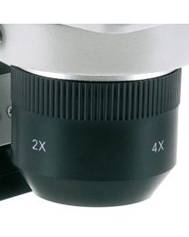 Lenti aggiuntive per stereomicroscopi Lab 2