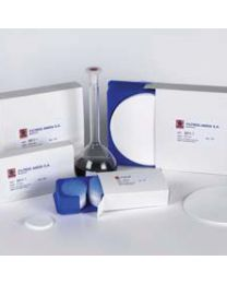 13400 Filtri in microfibra di vetro con leganti