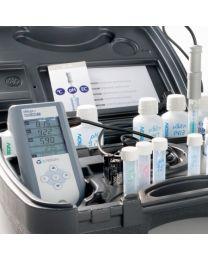 Multimetro kits MM 40+ con elettrodi