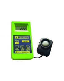 Luxmetro-misuratore di luce digitale MSM700