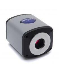 Fotocamera digitale multifunzione Optikam HDMI e USB