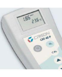 Ossimetro OXI 45 P senza elettrodi