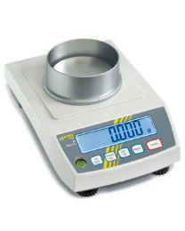Bilancia di precisione PCB 250-3