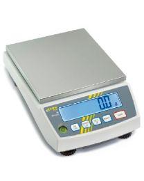 Bilancia di precisione PCB 6000-1