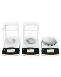 Bilance Secura serie completa con calibrazione interna