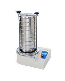 Setacciatore elettromagnetico e digitale RP-200N