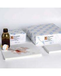 Carte assorbenti per trasporto campioni
