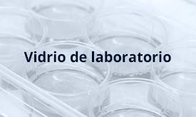 comprar vidrio de laboratorio