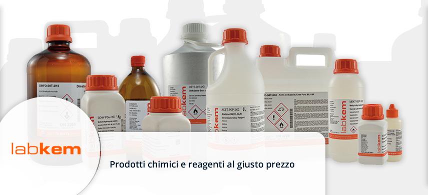 Letslab prodotti chimici e reagenti al giusto prezzo